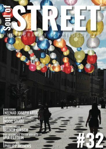 Cover GeraldPrechtl2